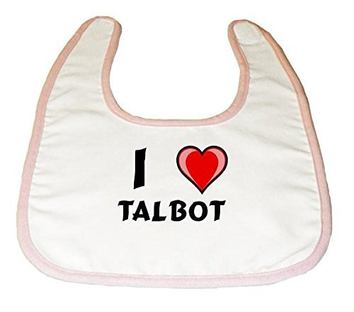 baby-bib-with-i-love-talbot-first-name-surname-nickname-by-shopzeus