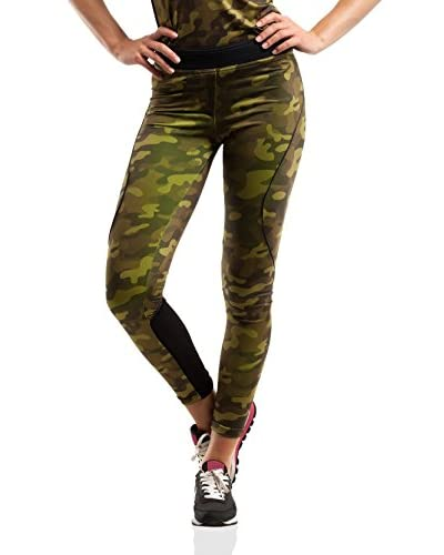 Paulo Connerti Leggings Active 38 Fluo