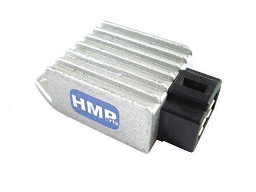 HMParts Gleichrichter für alle China - 4 Takt - Roller / Pit Bike / Dirt Bike / ATV 50-125ccm