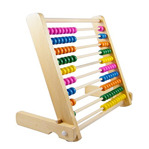 Montessori-Educational-Wooden-Abacus-100-Beads-Baby-Toy-Early-Childhood-Preschool-Training-Counting-Number-Frame-Maths-Aid-For-1-to-10-Years-Old-Todllers