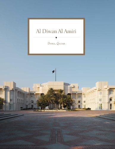 The Diwan Al Amiri, Doha, Qatar