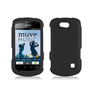 Hard Cover Case for ZTE Groove Cricket X501: Cell Phones & Accessories
