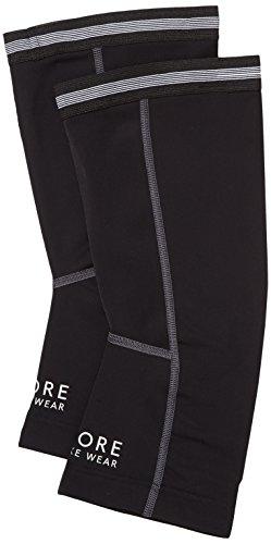 Gore Bike Wear Universal Thermo Knee Warmers, Black,