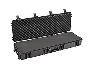 B&W International 1.8012/B/SI Valise étanche pour Appareil Photo Anti-choc Type 72 Noir