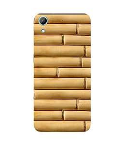Bamboo Spread HTC Desire 826 Case