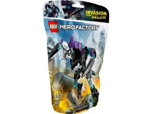 LEGO Lego Hero Factory Jaw Beast VS. Stormer
