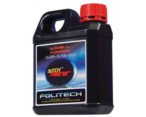 Dutch Master Folitech Flower 0.06-0.13-0.3: 1 Liter