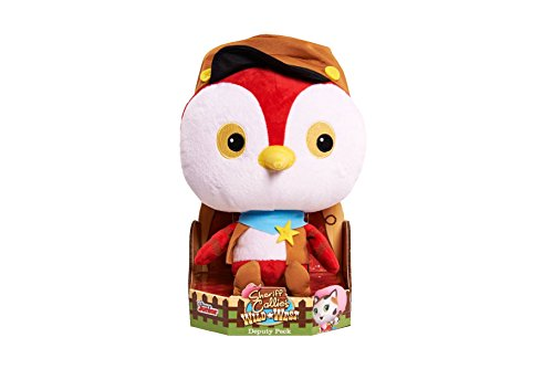 Disney Peck Plush, Large