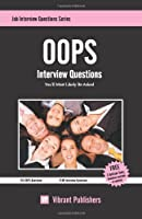 OOPS Interview Questions You'll Most Likely Be Asked Front Cover
