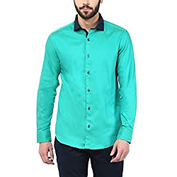 F Factor by Pantaloons Men's Shirt_Size_38