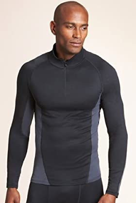 Sport Base Layer Thermal Running Vest
