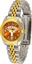 Texas Longhorns Ladies Executive AnoChrome Watch