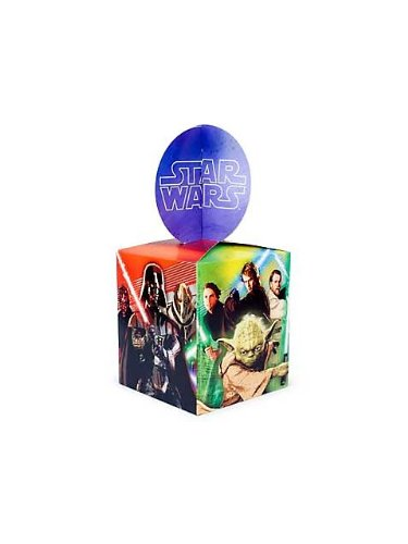 Star Wars Favor Boxes (4-pack)