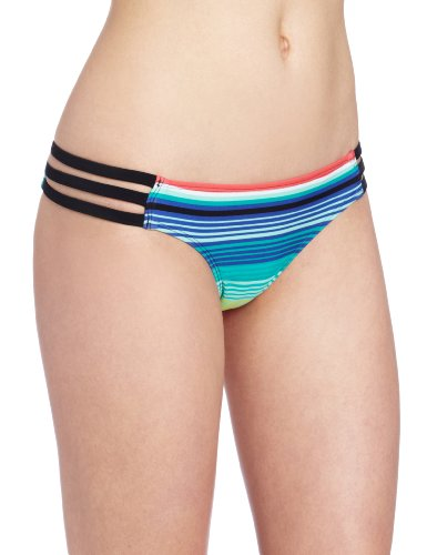Roxy Women's On The Horizon Strappy Brief