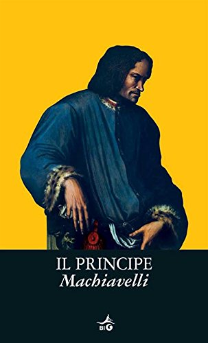 Il Principe Biblioteca Ideale Giunti PDF