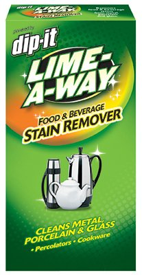 Dip-It Food & Beverage Stain Remover, 5 Oz - 8 Cartons