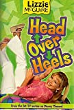 img - for Head Over Heels (Lizzie McGuire, No. 12) book / textbook / text book