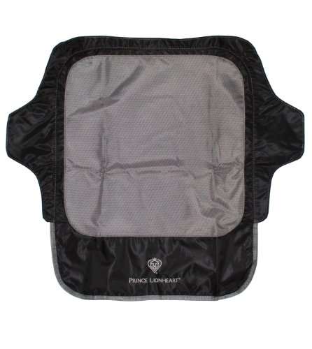 Prince Lionheart Seat Neat, Black/Grey