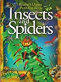 Reader's Digest Pathfinders Insects and Spiders