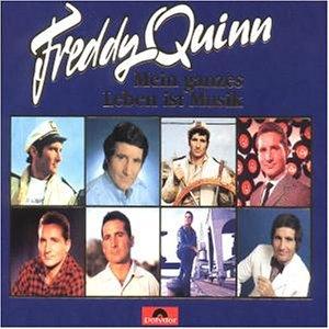 FREDDY QUINN - Das Goldene Schlagerarchive - Zortam Music