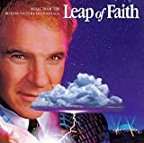 Leap Of Faith: Music From The Motion Picture Soundtrack an album by Patti LaBelle