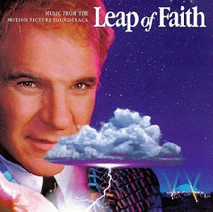 Don Henley - Leap Of Faith: Music From The Motion Picture Soundtrack - Zortam Music