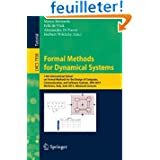 Formal Methods for Dynamical Systems: 13th International School on Formal Methods for the Design of Computer,...