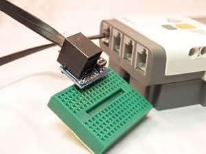 Dexter Industries Breadboard Adapter for LEGO MINDSTORMS