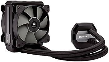Corsair Hydro Series H80i v2 Liquid CPU Cooler