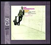 Page One /Joe Henderson, Pete La Roca