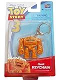 Disney Toy Story 3 Chunk Keychain