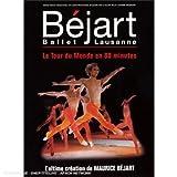 B�jart Ballet Lausanne - Le tour du monde en 80 minutespar B�jart Ballet Lausanne