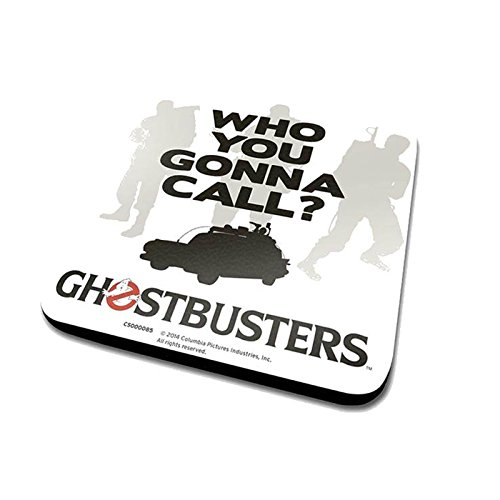 Ghostbusters Who You Gonna