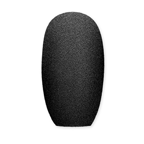 Shure A81Ws | Large Foam Microphone Windscreen Sm81 Sm57