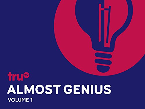 Almost Genius Season 1