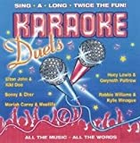echange, troc Karaoke - Karaoke Duets