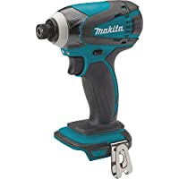 Makita XDT04Z 18V LXT Lithium-Ion Cordless Impact Driver (Tool Only)