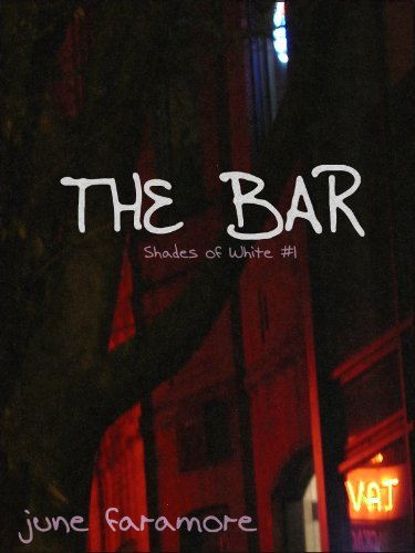 The Bar (Shades of White)