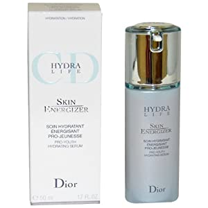Christian Dior Hydra Life Skin Energizer Pro Youth Hydrating Serum