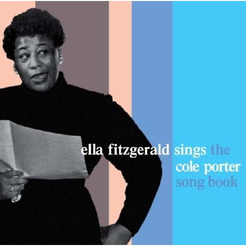 """Afficher """"Ella Fitzgerald Sings the Cole Porter Songbook"""""""