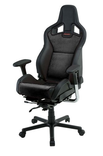 Recaro Sport Seats back-1048083