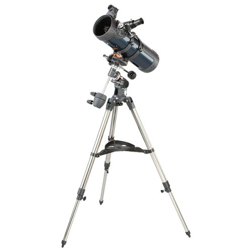 31042 Telescope, Astromaster 114Eq, Celestron Telescope