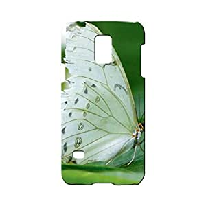 BLUEDIO Designer Printed Back case cover for Samsung Galaxy S5 - G6836