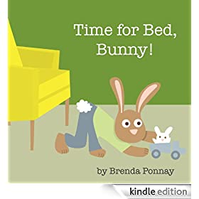 Time for Bed, Bunny! (Time for Bunny)