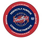 Timothys World Coffee White Hot Chocolate K-Cup