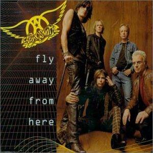 Aerosmith - Fly Away from Here [4trx] - Lyrics2You
