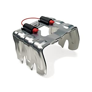 G3 - Genuine Guide Gear Ascent Crampon-85mm (Pair)