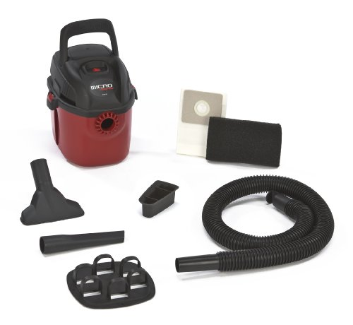 Best Deals! Shop-Vac 2021000 Micro Wet/Dry Vac