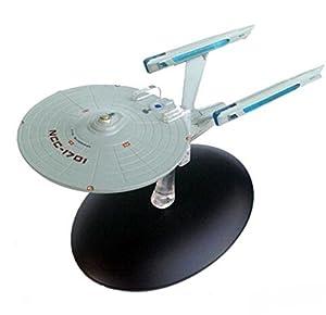 Star Trek Spaceship USS Enterprise Ncc-1701 Model Collection & Gift