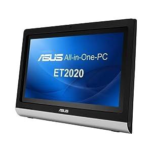 Asus All-in-One PC ET2020IUTI-B003Q